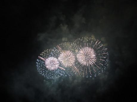 2019年8月31日大曲に花火を堪能する_c0242406_10585117.jpg
