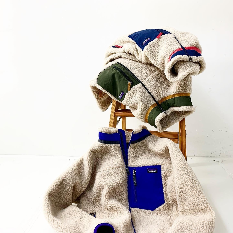 ◯Patagonia [パタゴニア正規代理店] Boys\' Retro-X Jacket [65625] ボーイズ・レトロX・ジャケット(レディース)・LADY\'S_f0051306_16362568.jpg