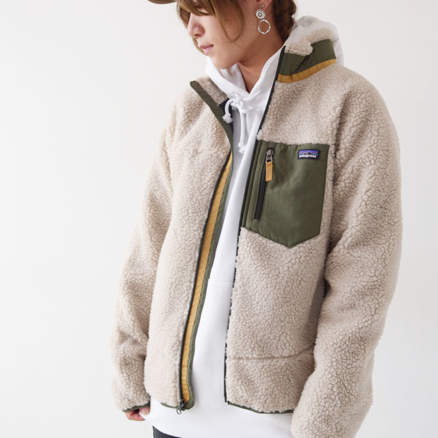 ◯Patagonia [パタゴニア正規代理店] Boys\' Retro-X Jacket [65625] ボーイズ・レトロX・ジャケット(レディース)・LADY\'S_f0051306_16362631.jpg