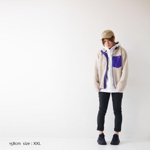 ◯Patagonia [パタゴニア正規代理店] Boys\' Retro-X Jacket [65625] ボーイズ・レトロX・ジャケット(レディース)・LADY\'S_f0051306_16362632.jpg
