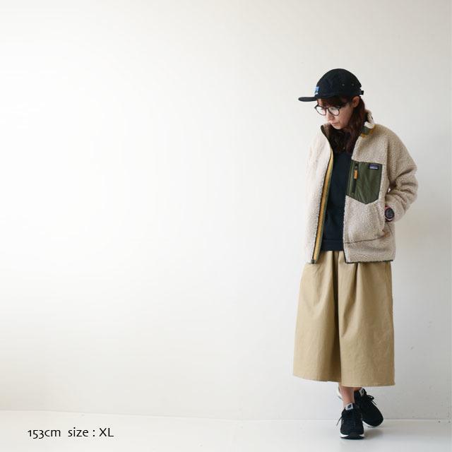 ◯Patagonia [パタゴニア正規代理店] Boys\' Retro-X Jacket [65625] ボーイズ・レトロX・ジャケット(レディース)・LADY\'S_f0051306_16362663.jpg