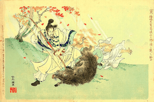 The relationship between ancient Korea and Japan has never changed!: A Japanese tragedy!?_a0348309_12054057.png