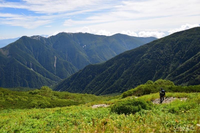 北岳 〜ご来光と富士山〜_f0321522_21241435.jpg