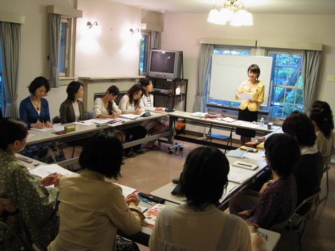 「食コーチング」講師養成講座開設。_d0046025_00033208.jpg