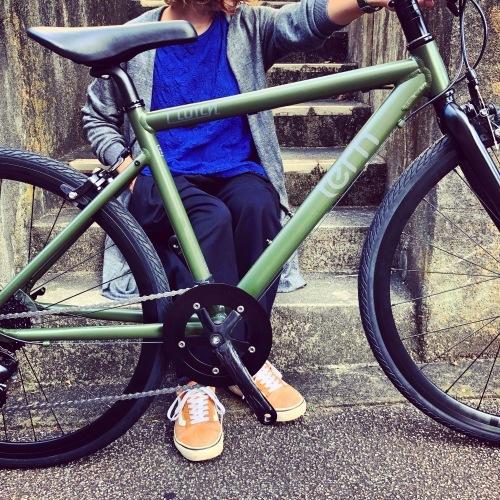 2020 tern ターン 「 CLUTCH クラッチ 」 クロスバイク 650c おしゃれ自転車 自転車女子 自転車ガール クラッチ ターン rojibikes クレスト_b0212032_18020026.jpeg