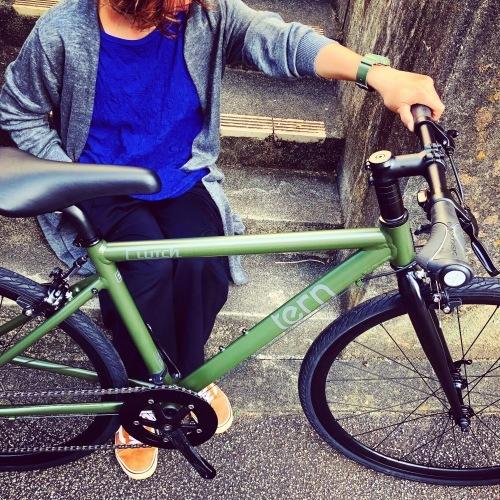 2020 tern ターン 「 CLUTCH クラッチ 」 クロスバイク 650c おしゃれ自転車 自転車女子 自転車ガール クラッチ ターン rojibikes クレスト_b0212032_18051641.jpeg