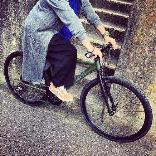 2020 tern ターン 「 CLUTCH クラッチ 」 クロスバイク 650c おしゃれ自転車 自転車女子 自転車ガール クラッチ ターン rojibikes クレスト_b0212032_18132584.jpeg