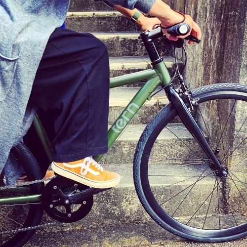 2020 tern ターン 「 CLUTCH クラッチ 」 クロスバイク 650c おしゃれ自転車 自転車女子 自転車ガール クラッチ ターン rojibikes クレスト_b0212032_18134478.jpeg