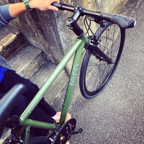 2020 tern ターン 「 CLUTCH クラッチ 」 クロスバイク 650c おしゃれ自転車 自転車女子 自転車ガール クラッチ ターン rojibikes クレスト_b0212032_18141231.jpeg