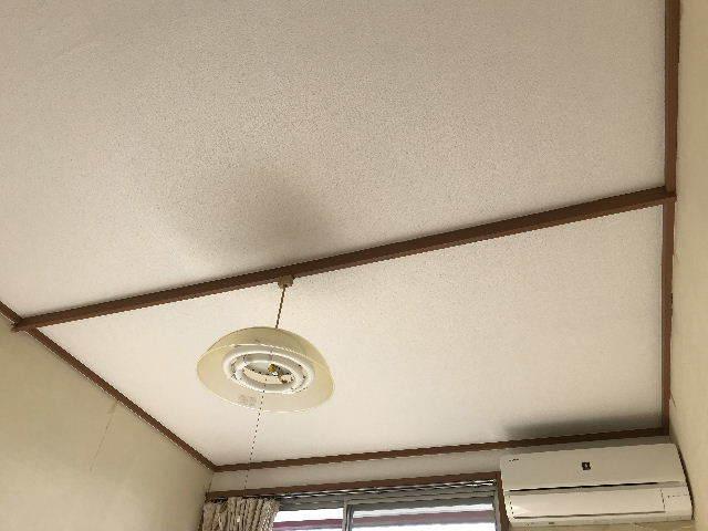 6日目・天井と看板と壁と仕入れ_f0031037_20243784.jpg