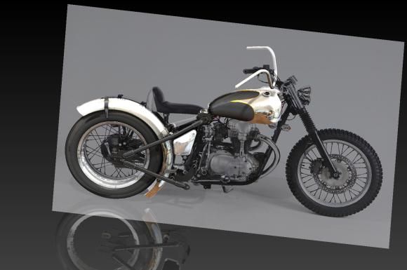 100年バイク_a0139843_20485994.jpg