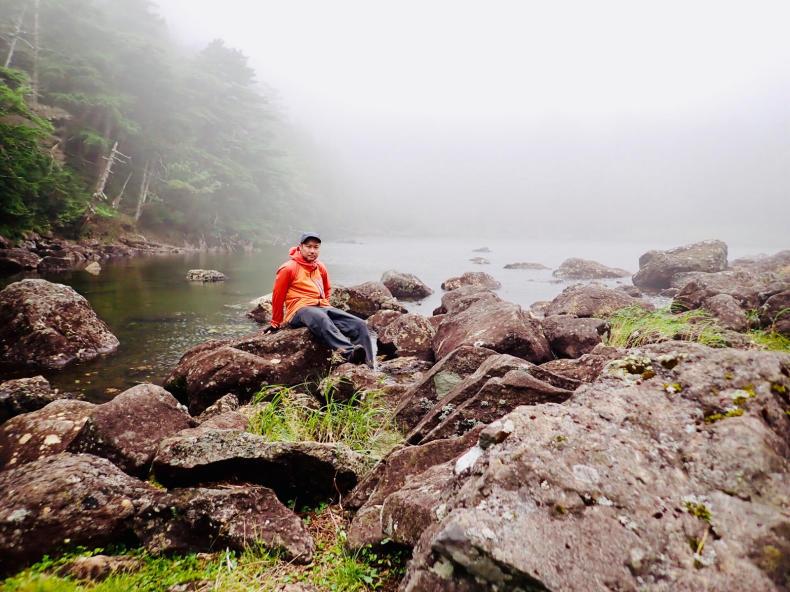 「蓼科山」「北横岳」結局登らない山歩き_b0404748_18111562.jpg