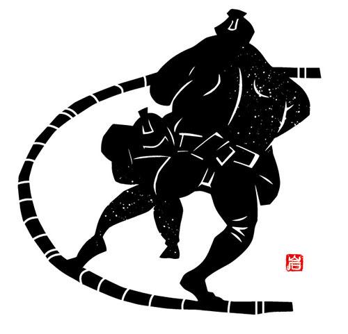 大相撲秋場所_a0115549_16345607.jpg