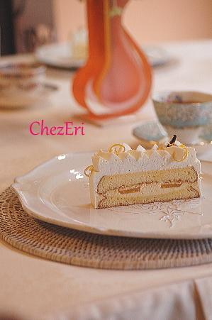 un gateau pour deguster la vanille chez M.Roellinger_a0160955_15584819.jpg
