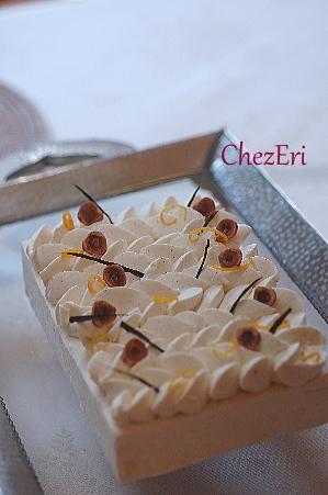 un gateau pour deguster la vanille chez M.Roellinger_a0160955_15590261.jpg
