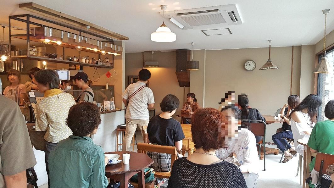 五反田 台湾の朝食を求め...@東京豆漿生活_a0187658_23321947.jpg