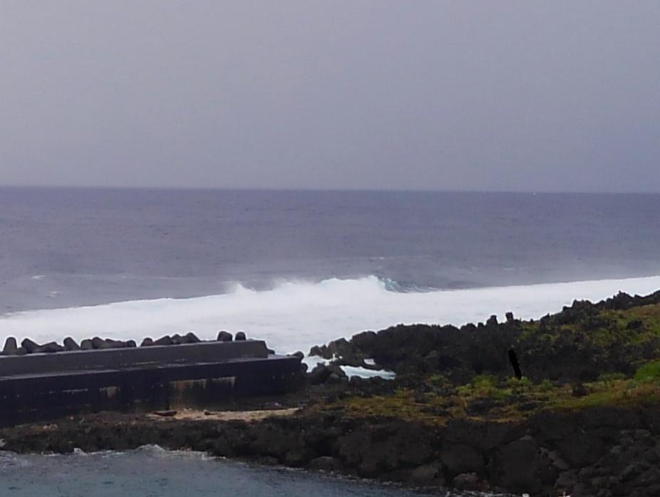 9月4日 台風13号の影響で欠航_d0113459_11002399.jpg