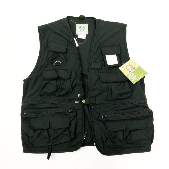 ROTHCO / TRAVEL VEST_b0121563_15135104.jpg