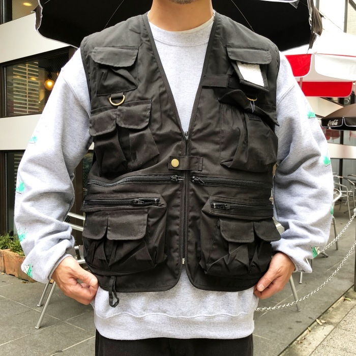 ROTHCO / TRAVEL VEST_b0121563_15141702.jpg