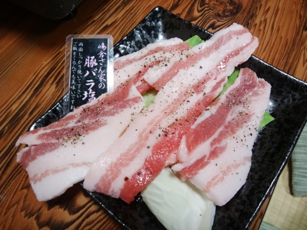 米沢で鉄鍋焼肉_a0351368_10161191.jpg