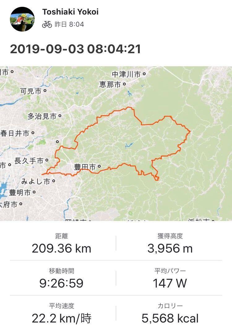 2019.09.03「SDA王滝120km 」_c0197974_15280082.jpg