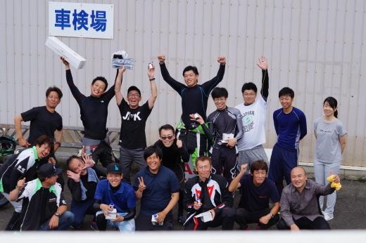 『第4回』イワサキ走行会in阿讃サーキットレポート『9/1』_b0163075_17565208.jpg