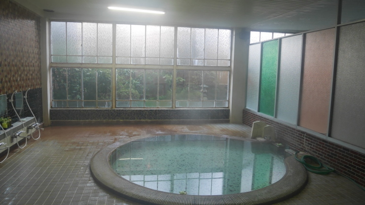入浴していると外から町内放送が聞こえてきた-金田一温泉・仙養館_a0385880_22412530.jpg