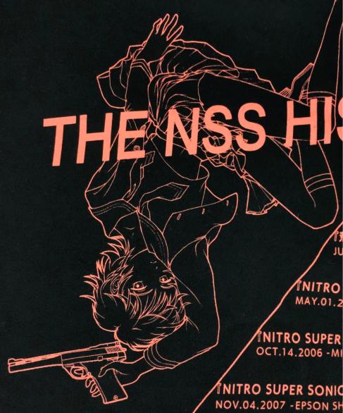 NITRO SUPER SONIC 20th ANNIVERSARY_f0143188_09495657.jpg