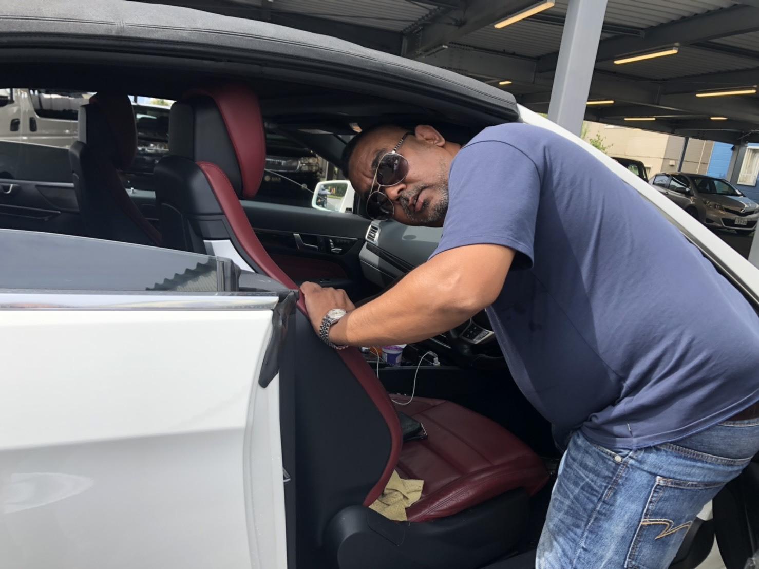 9月5日(木)本店ブログ♪レクサスLX570 4WD  入庫しました♪ ランクル ハマー レクサス♪_b0127002_18545266.jpg