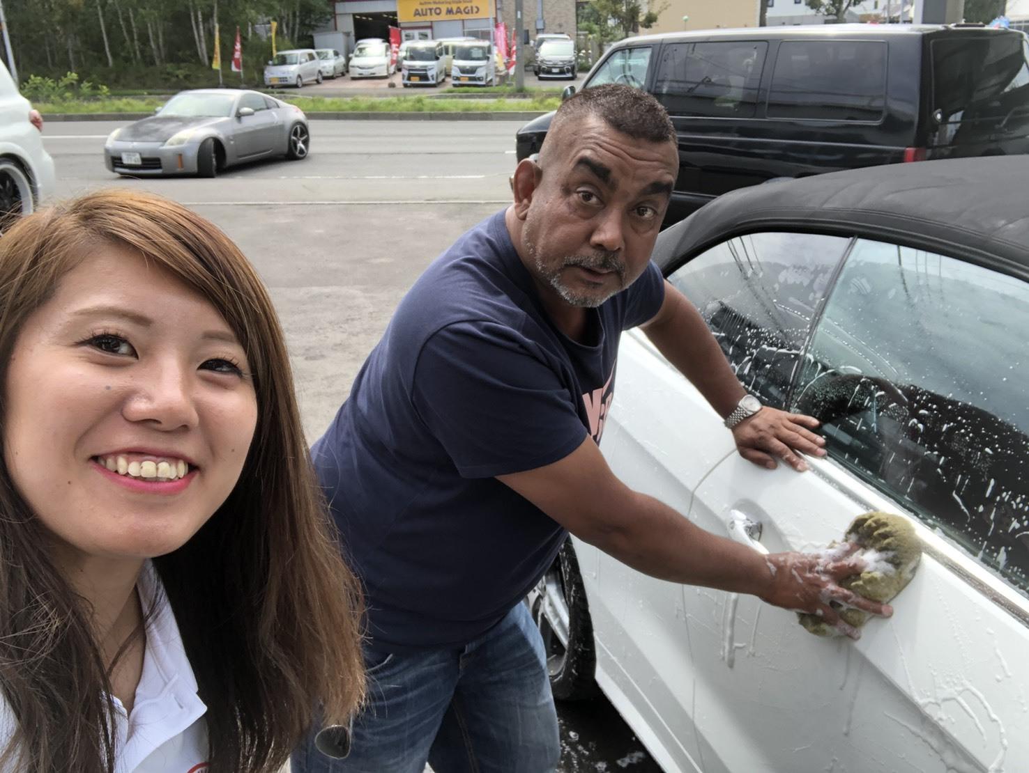 9月5日(木)本店ブログ♪レクサスLX570 4WD  入庫しました♪ ランクル ハマー レクサス♪_b0127002_18562830.jpg