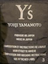 Yohji Yamamoto onepiece_f0144612_04332587.jpg