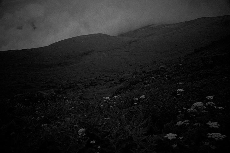 湯殿山から月山へ_a0214416_20580406.jpg