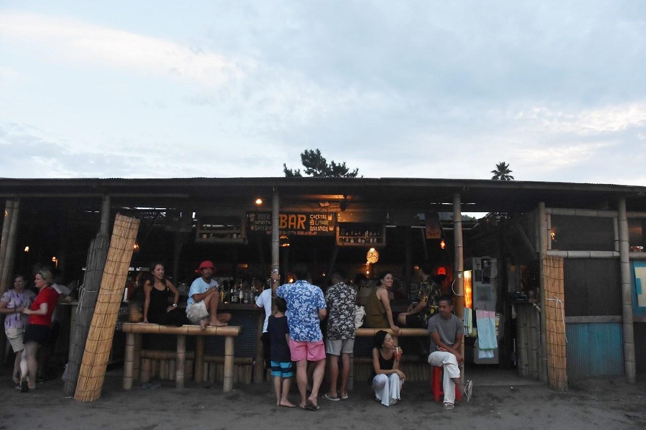 8月31日 森戸海岸 _d0065116_20140341.jpg