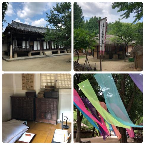 19年8月ソウル その5☆水原ツアー、後半も楽しい!_d0285416_20324894.jpg