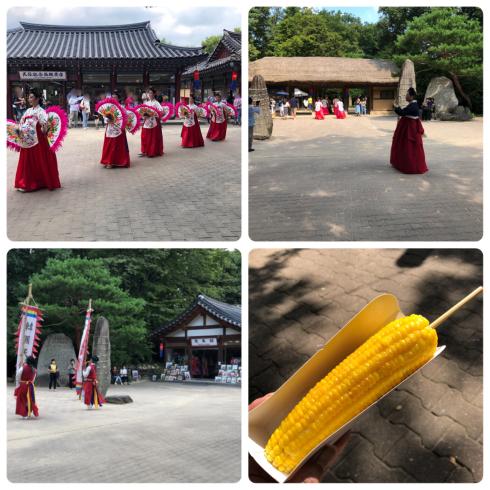 19年8月ソウル その5☆水原ツアー、後半も楽しい!_d0285416_20325660.jpg