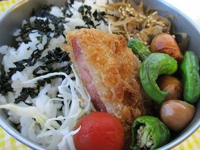 ⇔ 夜 肉よく焼く。よく煮るよ。 ⇔_b0141230_21141045.jpg