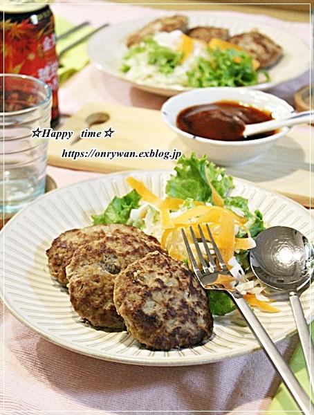 のり弁当と今夜のおうちごはん♪_f0348032_18400898.jpg