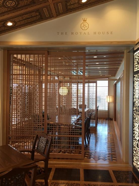 下田ロープウェイリニューアル 「THE ROYAL HOUSE」へ!_d0386342_15420305.jpg