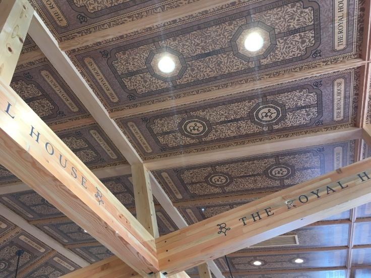 下田ロープウェイリニューアル 「THE ROYAL HOUSE」へ!_d0386342_15494845.jpg