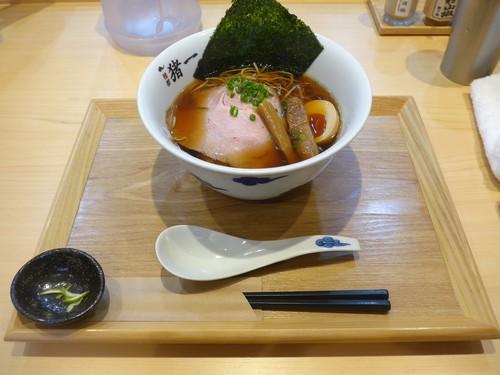 京都・河原町「麺屋 猪一」へ行く。_f0232060_21295984.jpg