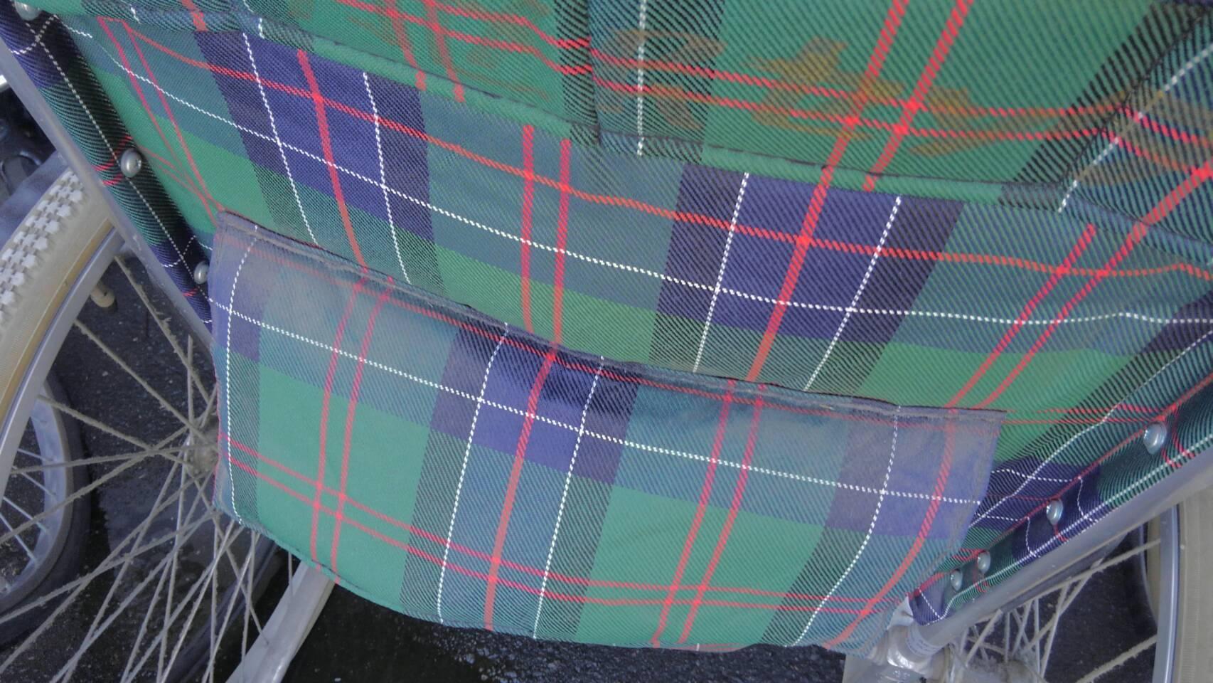 車いすの修理☆洗車サービス好評です(*^^*)_a0216771_10453467.jpg