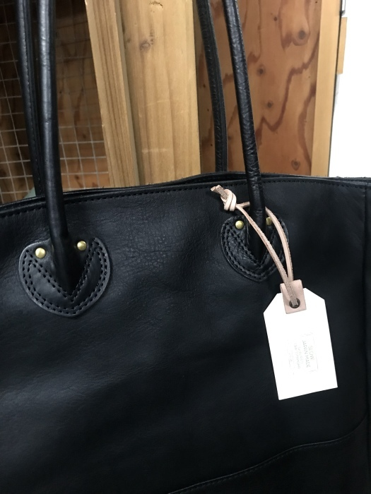 SLOW   LEATHER TOTE   NEW_d0152280_07504379.jpeg