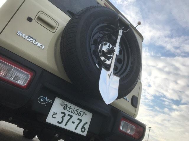 車中泊明けの朝_b0391788_07490023.jpeg