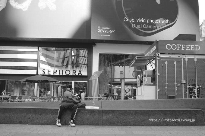 朝のタイムズスクエアをあるく_b0324291_00462925.jpg