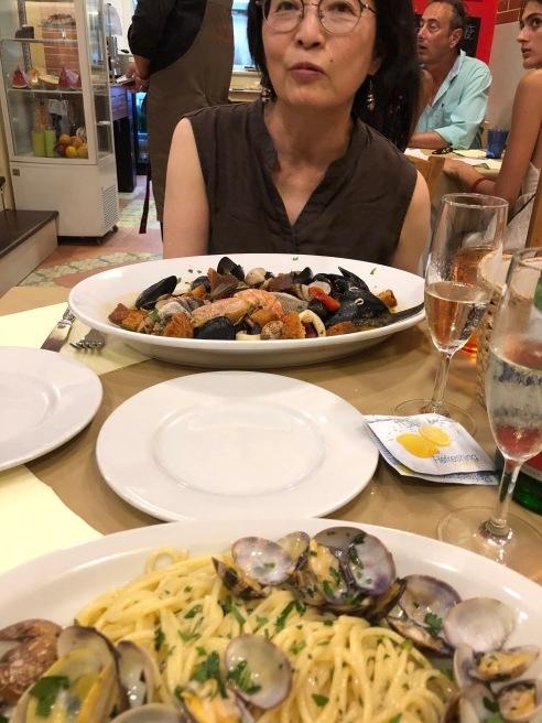 夏の終わりに-----イタリアの旅 振り返り②_c0051092_09160155.jpg