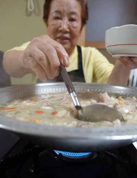韓味一 別館 @完全紹介制にて奇跡の復活。韓国宮廷料理を味わう_b0118001_09014532.jpg