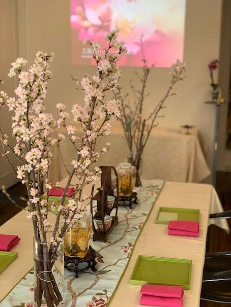 花咲く工芸茶のティーパーティー_f0206212_12520379.jpg