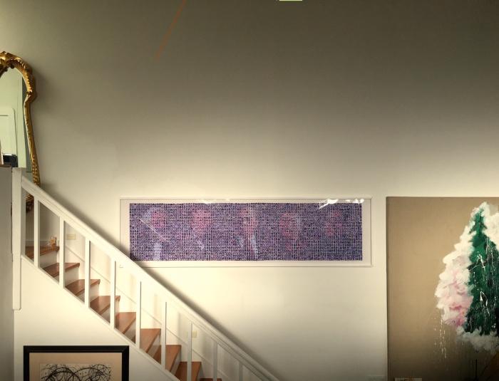 家中、絵だらけ/ Too Many Paintings_e0310424_10143471.jpg