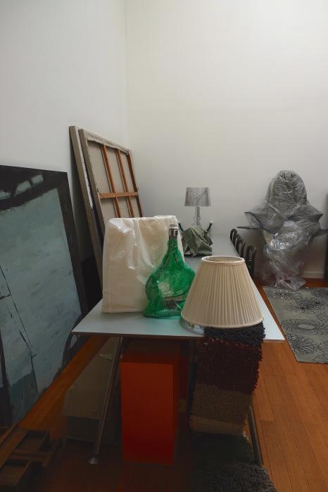 家中、絵だらけ/ Too Many Paintings_e0310424_10153449.jpg