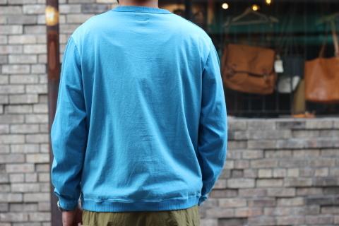 """コスパの良い「Jackman」 \""""Rib L/S T-Shirt\"""" ご紹介_f0191324_07443110.jpg"""